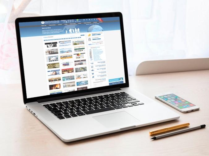 conoce nuestro portafolio online internacionalweb rh internacionalweb com